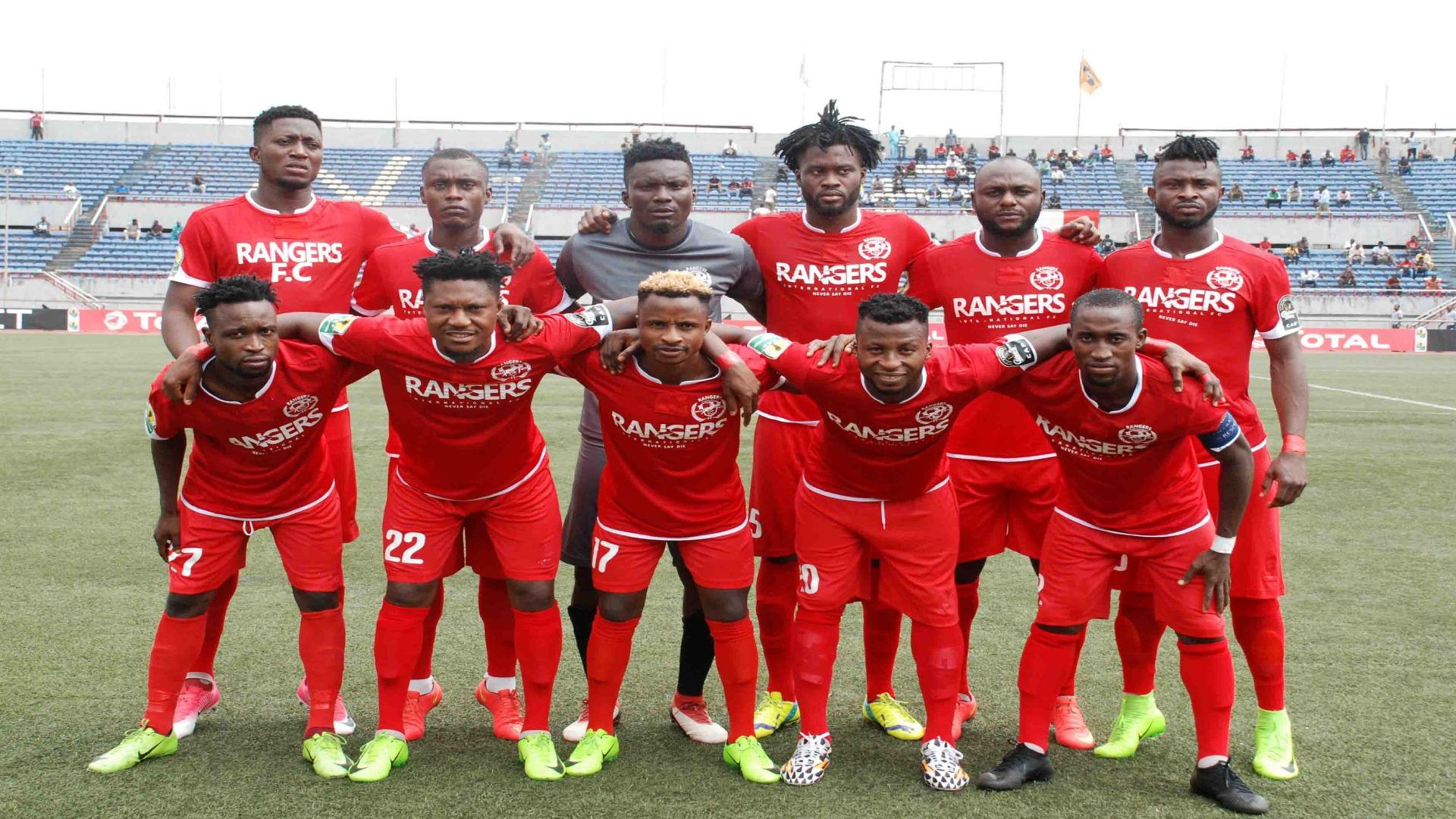Federation Cup: Enugu Rangers and Akwa United book Round of