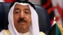 L'émir du Koweït Sabah al-Ahmad al-Sabah est mort