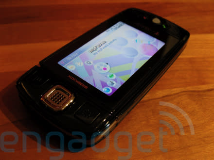 Hands-on with the T-Mobile Sidekick LX