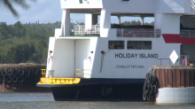 Ferry service between P.E.I. and N.S. to resume May 1