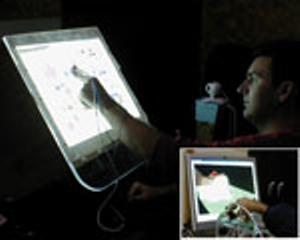 Your fingers to be the next-gen computer interface