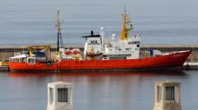 Italy accuses NGO migrant ship of dumping toxic waste