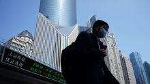 Asian markets, risk assets ride up on vaccine hopes