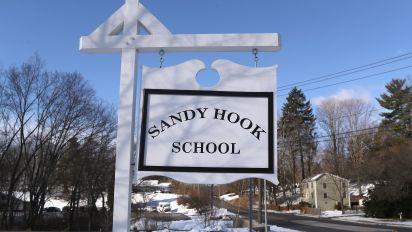 Sandy Hook shooter's belongings ruled public