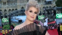 Kelly Osbourne Celebrates 1 Year of Sobriety in Personal Post