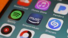 Amazon Music's app adds hands-free listening, courtesy of Alexa