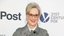 Exclusive: Meryl Streep Responds To Rose McGowan's Criticism