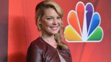 Katherine Heigl Says She's Barely Spoken to Seth Rogen Since She Called 'Knocked Up' a 'Little Sexist'