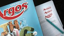 Requiem For The Argos Catalogue, A Glossy Vision Of The Future