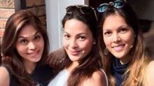 KC Concepcion is proud of her half-sisters' success