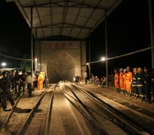 China coal mine blasts kill 59: report