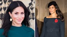 Why Meghan Markle never seems to get her hair cut