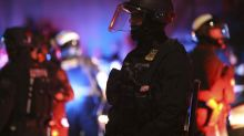 Portland mayor spars with US on deputized police officers
