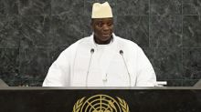 Exclusive: How money flowed to Gambia's ex president