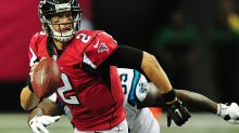 Week 7 fantasy football preview: Believe in Matt Ryan