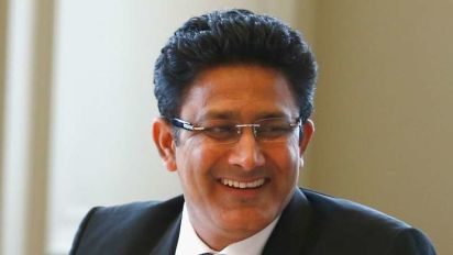 No reason why India can't win abroad - Kumble