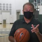 Rival Michigan Sports Coaches Team Up to Promote Mask Wearing