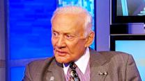 What Buzz Aldrin Thinks of Commercial Space Exploration