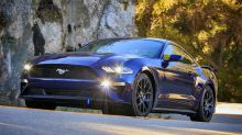 Ford Mustang could more powerful EcoBoost option for 2020