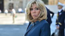"""""""J'essaie de faire au mieux"""": Brigitte Macron évoque ses """"devoirs"""" envers les Français"""