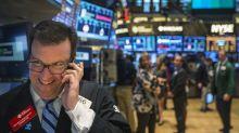 美股日誌|通脹高料短暫 標指創新高