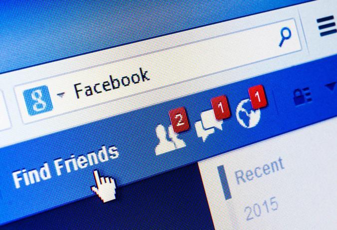 Facebook is testing group voice calls on desktop