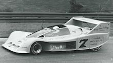 Can-Am Winning 1977 Schkee DB-1 Comes With Provenance