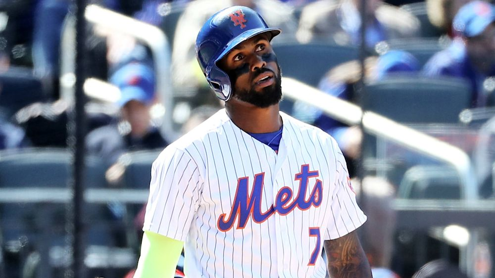 Offensive woes have Mets already five games behind Nationals in NL East