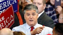 Sean Hannity's Bestselling Book Got A Boost From The GOP