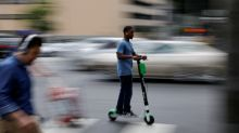 Why Do City Dwellers Love to Hate Scooters?