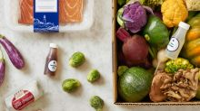 Why Blue Apron Stock Plunged Today