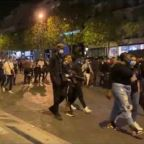 Dozens Arrested as PSG Fans Clash With Police After Champions League Final Defeat