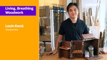 Creators: Living, Breathing Woodwork
