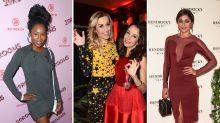 Von schlicht bis glamourös: Die schönsten Outfits für die Weihnachtsfeier