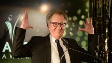 Geoffrey Rush faces fresh claims of inappropriate behaviour