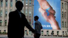 South Korea's Moon to meet North Korea's Kim at border for summit