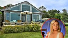 Kim Cattrall sells her Hamptons 'sanctuary' at a $350,000 price cut amid 'Sex and the City' revival news