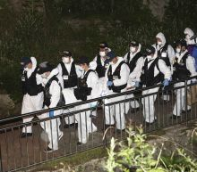 Seoul mayor left note saying 'sorry' as South Korea mourns
