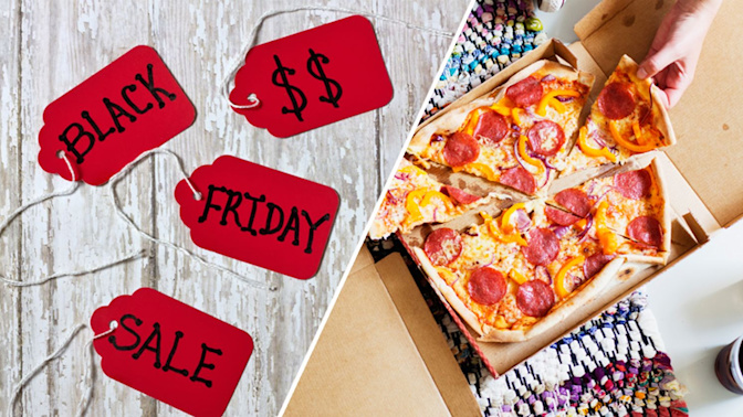The best deals to grab on Black Friday