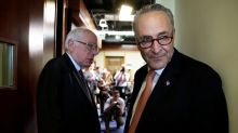 Chuck Schumer and Bernie Sanders Have a Plan to Kill the Stock Market