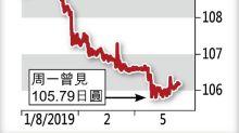 日圓獨強 升越7.4港元