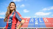 A argentina que foi alvo de ameaças de morte na luta pelo futebol feminino
