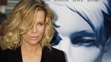 Kim Basinger Cast As Christian Grey's Ex-Lover In Fifty Shades Darker