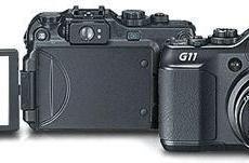 Canon PowerShot G11 leaks out, looks promising