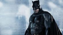 Ben Affleck's Batman movie could get a 'fresh start'