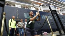 Hundreds of Passengers Disembark Cruise Ship in Cambodia After Being Denied Entry to 5 Countries Over COVID-19 Fears