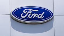 Ford: Moody's Cut It to Junk, More Downside Ahead?