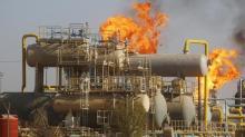 Oil dips on Buzzard restart, Iraq; U.S. crude tests below $50