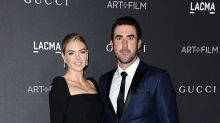 Kate Upton marries World Series champion Justin Verlander in Italy