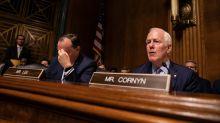 GOP Senator John Cornyn Torched Over 'Dumbest' Climate Change Explainer